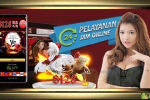Daftar Bandar S128 ¦ Agen S1288 Sabung Ayam Online Terpercaya