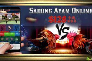 Situs S128 Sabung Ayam Live » Agen Judi Online Terpercaya